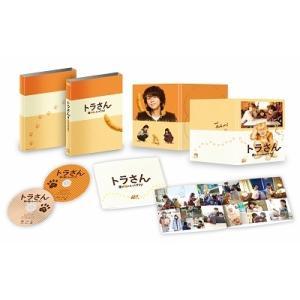 トラさん〜僕が猫になったワケ〜 [Blu-ray Disc+DVD]<トラさん版> Blu-ray Disc ※特典あり