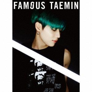 テミン FAMOUS [CD+PHOTO BOOKLET]<初回生産限定盤A> CD ※特典あり