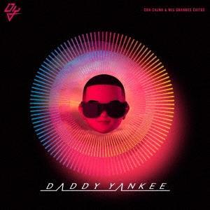 Daddy Yankee コン・カルマ〜グレイテスト・ヒッツ CD