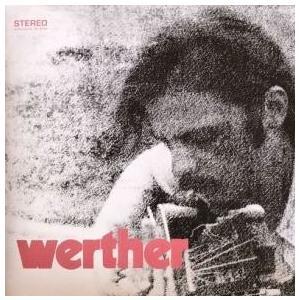 Werther ヴェルテル CD
