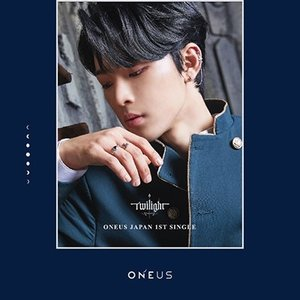 ONEUS Twilight<メンバー別ジャケット盤(イド)> 12cmCD Single