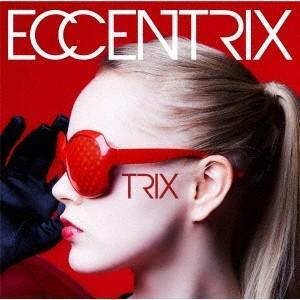 TRIX ECCENTRIX CD