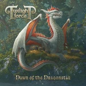 Twilight Force ドーン・オブ・ザ・ドラゴンスター CD