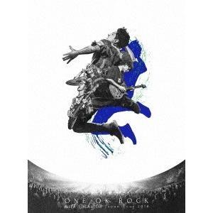 ONE OK ROCK ONE OK ROCK with Orchestra Japan Tour 2018 [DVD+ブックレット] DVD ※特典あり