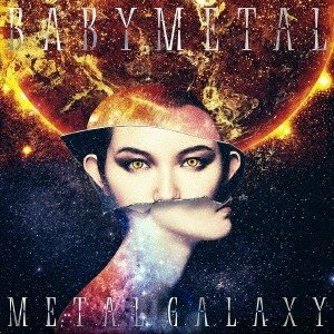 BABYMETAL METAL GALAXY -JAPAN Complete Edition-<初回...