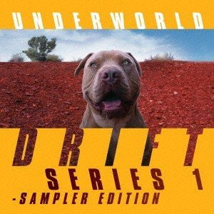 Underworld DRIFT SERIES 1 - SAMPLER EDITION<デラックス・エディション> CD
