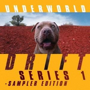 Underworld DRIFT SERIES 1 - SAMPLER EDITION [2CD+Tシャツ(L)]<数量限定盤> CD