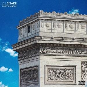 DJ Snake カルト・ブランシュ CD