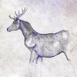 米津玄師 馬と鹿<通常盤> 12cmCD Single ※特典あり