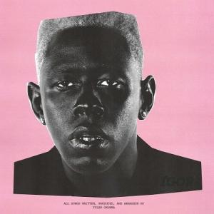 Tyler, The Creator IGOR<完全生産限定盤> LP