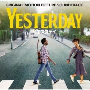 Himesh Patel 『イエスタデイ』 オリジナル・サウンドトラック CD