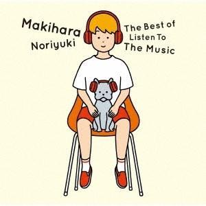 槇原敬之 The Best of Listen To The Music [SHM-CD+DVD]<...