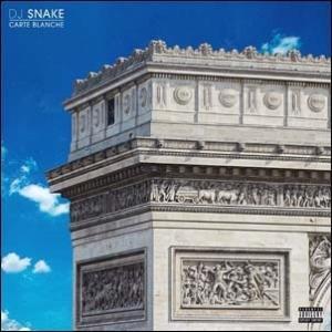 DJ Snake Carte Blanche CD