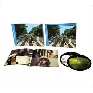 The Beatles Abbey Road (Anniversary Edition/DELUXE)<期間限定盤> CD