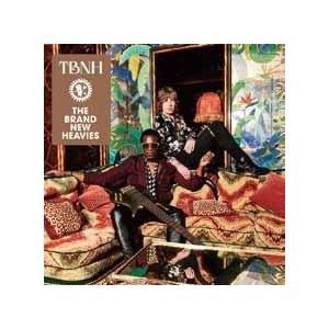 The Brand New Heavies Tbnh LP
