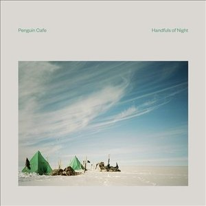 Penguin Cafe Handfuls of Night LP