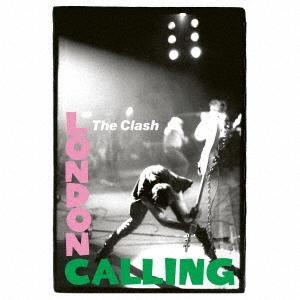 The Clash ロンドン・コーリング40周年記念盤-The Scrapbook(発売予定) [Blu-spec CD2+BOOK]<完全生産限定盤> Blu-spec CD2 ※特典あり