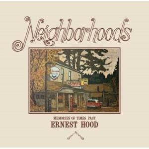 Ernest Hood ネイバーフッズ CD