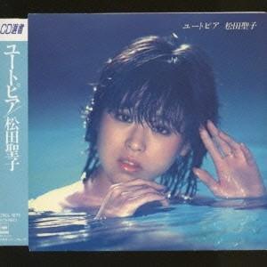 松田聖子 ユートピア CD