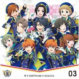 W (THE IDOLM@STER) THE IDOLM@STER SideM 5th ANNIVE...