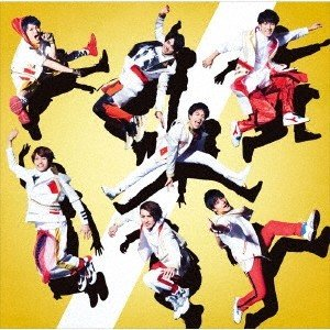 ジャニーズWEST Big Shot!! [CD+DVD]<初回盤A> 12cmCD Single ※特典あり|tower