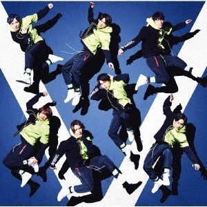 ジャニーズWEST Big Shot!! [CD+DVD]<初回盤B> 12cmCD Single|tower