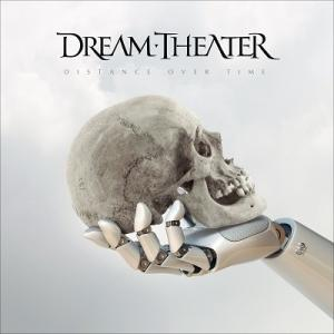 Dream Theater Distance Over Time (Special Edition)...