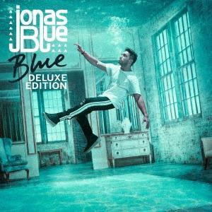 Jonas Blue ブルー デラックス・エディション CD