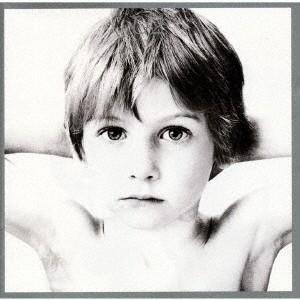 U2 ボーイ<期間限定廉価盤> CD