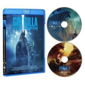 ゴジラ キング・オブ・モンスターズ Blu-ray Disc ※特典あり