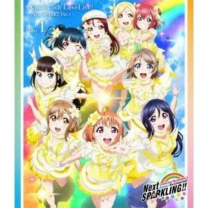 ラブライブ!サンシャイン!! Aqours 5th LoveLive! 〜Next SPARKLIN...
