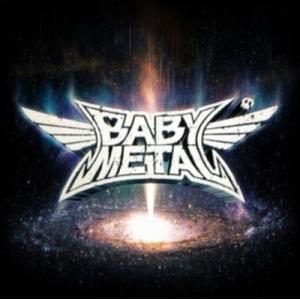 BABYMETAL METAL GALAXY LP