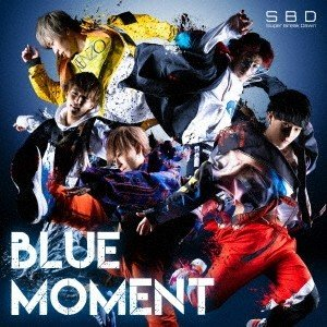 Super Break Dawn BLUE MOMENT<通常盤> CD