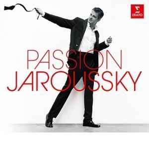 フィリップ・ジャルスキー パッション・ジャルスキー CD