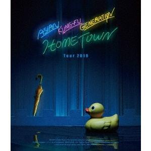 ASIAN KUNG-FU GENERATION 映像作品集15巻 〜Tour 2019 「ホームタ...
