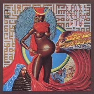 Miles Davis ライヴ・イヴル-SA-CDマルチ・ハイブリッド・エディション-<完全生産限定盤> SACD Hybrid