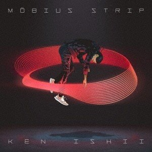 Ken Ishii Mobius Strip [CD+CD-EXTRA]<完全生産限定盤B> CD ※特典あり
