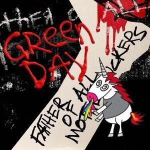 Green Day ファザー・オブ・オール… CD ※特典あり