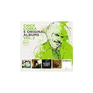 Image result for corea 5 original albums 2