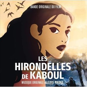 Original Soundtrack Les Hirondelles De Kaboul LP