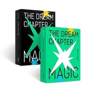 TOMORROW X TOGETHER 夢の章:MAGIC: TXT Vol.1 (ランダムバージョン) CD