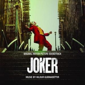 Hildur Gudnadottir Joker CD-R