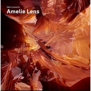 Amelie Lens Fabric Presents Amelie Lens CD