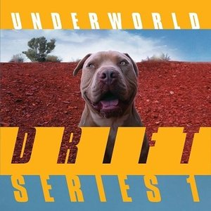 Underworld Drift Series 1 [7CD+Blu-ray Disc+ブックレット] CD