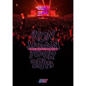 iKON (Korea) iKON JAPAN TOUR 2019<通常盤/初回限定仕様> DVD ※特典あり