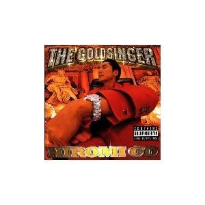郷ひろみ THE  GOLDSINGER CD