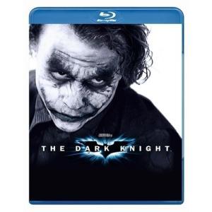 ダークナイト<スペシャル・パッケージ仕様><期間限定出荷版> Blu-ray Disc