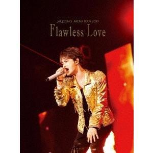 ジェジュン JAEJOONG ARENA TOUR 2019〜Flawless Love〜 Blu-ray Disc