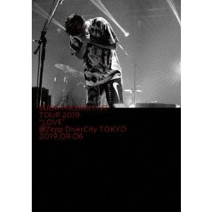"菅田将暉 菅田将暉 LIVE TOUR 2019 """"LOVE""""@Zepp DiverCity T..."