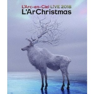 L'Arc〜en〜Ciel LIVE 2018 L'ArChristmas<通常盤> Blu-ray...